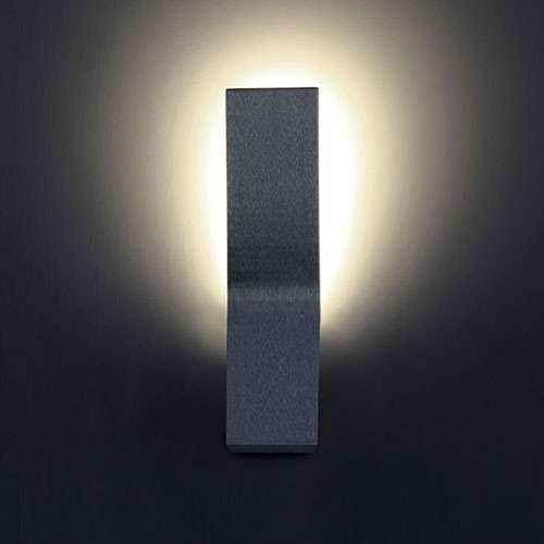 Blade 11in Wall Light from Modern Forms