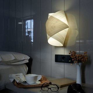Orbit Wall Light from Lzf Lamps