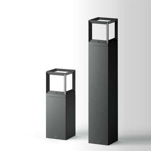 LED Garden and Pathway Bollard - B77340 from BEGA