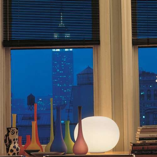 Glo-Ball Basic Table Lamp by FLOS Lighting