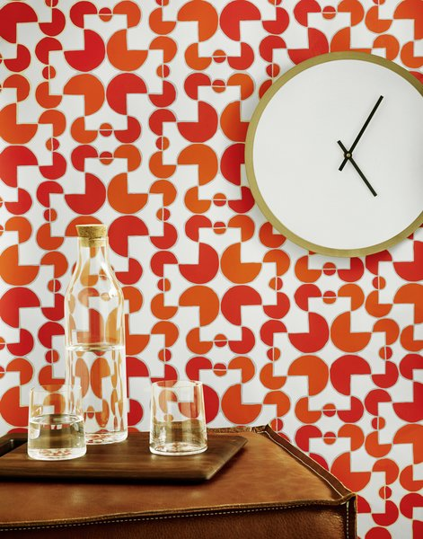 """We partnered with Hygge & West to produce a collection of modern artisan wallpaper that's screenprinted by hand in Chicago, IL. Heath designed wallpaper that combines a clean graphical style with hand-drawn lines in a palette inspired by our glazes in four patterns in four colorways: Arcade, Quilt, Slice, and Strike.brbrShop the collection here: http://www.heathceramics.com/wallpaper brbr#heath<span> <a href=""""/discover/heathceramics"""" target=""""_blank"""">#heathceramics</a></span><span> <a href=""""/discover/heathxhyggeandwest"""" target=""""_blank"""">#heathxhyggeandwest</a></span><span> <a href=""""/discover/wallpaper"""" target=""""_blank"""">#wallpaper</a></span><span> <a href=""""/discover/color"""" target=""""_blank"""">#color</a></span><span> <a href=""""/discover/handdrawnlines"""" target=""""_blank"""">#handdrawnlines</a></span><span> <a href=""""/discover/cayenne"""" target=""""_blank"""">#cayenne</a></span><span> <a href=""""/discover/arcade"""" target=""""_blank"""">#arcade</a></span>"""