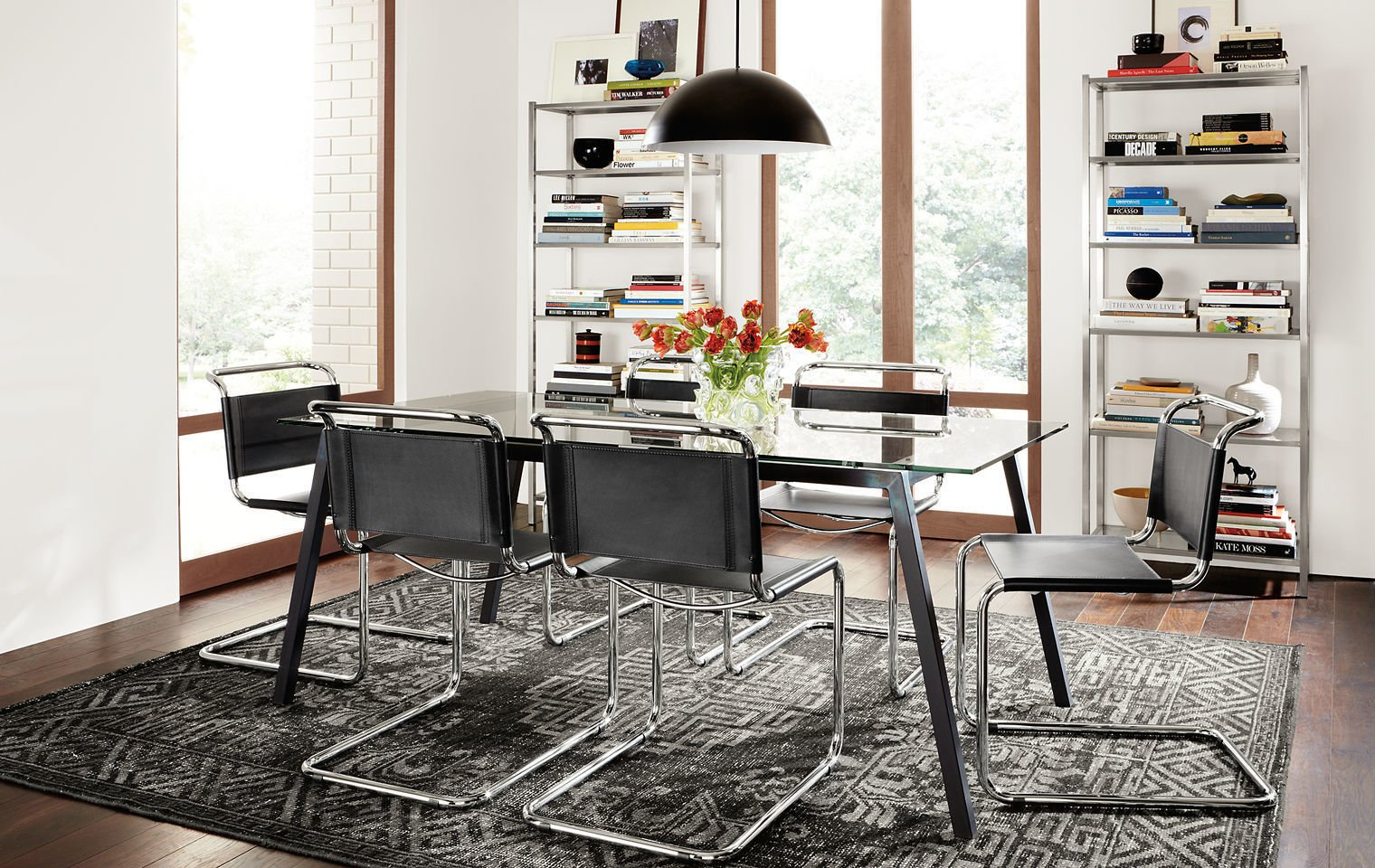 office by novo weimar from modern dining furniture