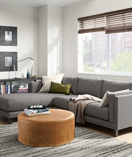 How to Decorate With Grey - Photo 1 of 3 -