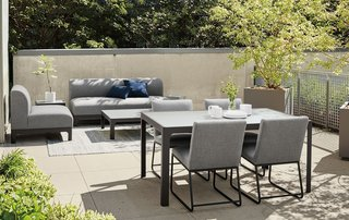 Expert Design Advice: Outdoor Dining Spaces
