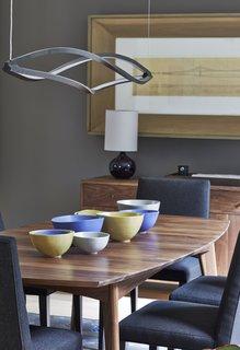Home Tour: Atlanta Chef Kevin Gillespie - Photo 4 of 15 - Anya nesting bowls