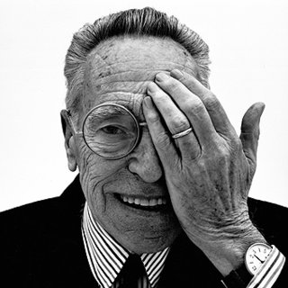 Creative Minds: Achille Castiglioni - Photo 2 of 2 - In his lifetime, he designed and collaborated on close to 150 objects, many of which are still in production today.