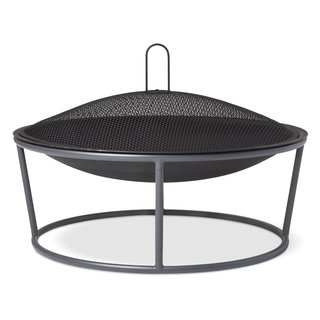 Modern by Dwell Magazine: Outdoor Collection - Photo 2 of 16 - Firebowl, $89.99; designed by Chris Deam and Nick Dine for Modern by Dwell Magazine for Target