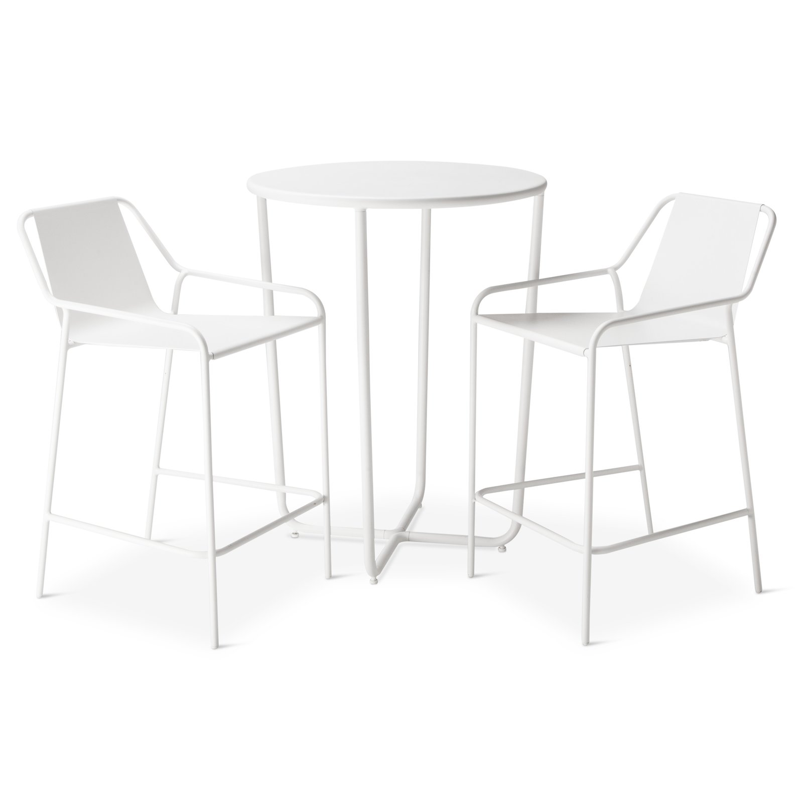 3-Piece Bar Bistro Set, $299.99; designed by Chris Deam and Nick Dine for Modern by Dwell Magazine for Target
