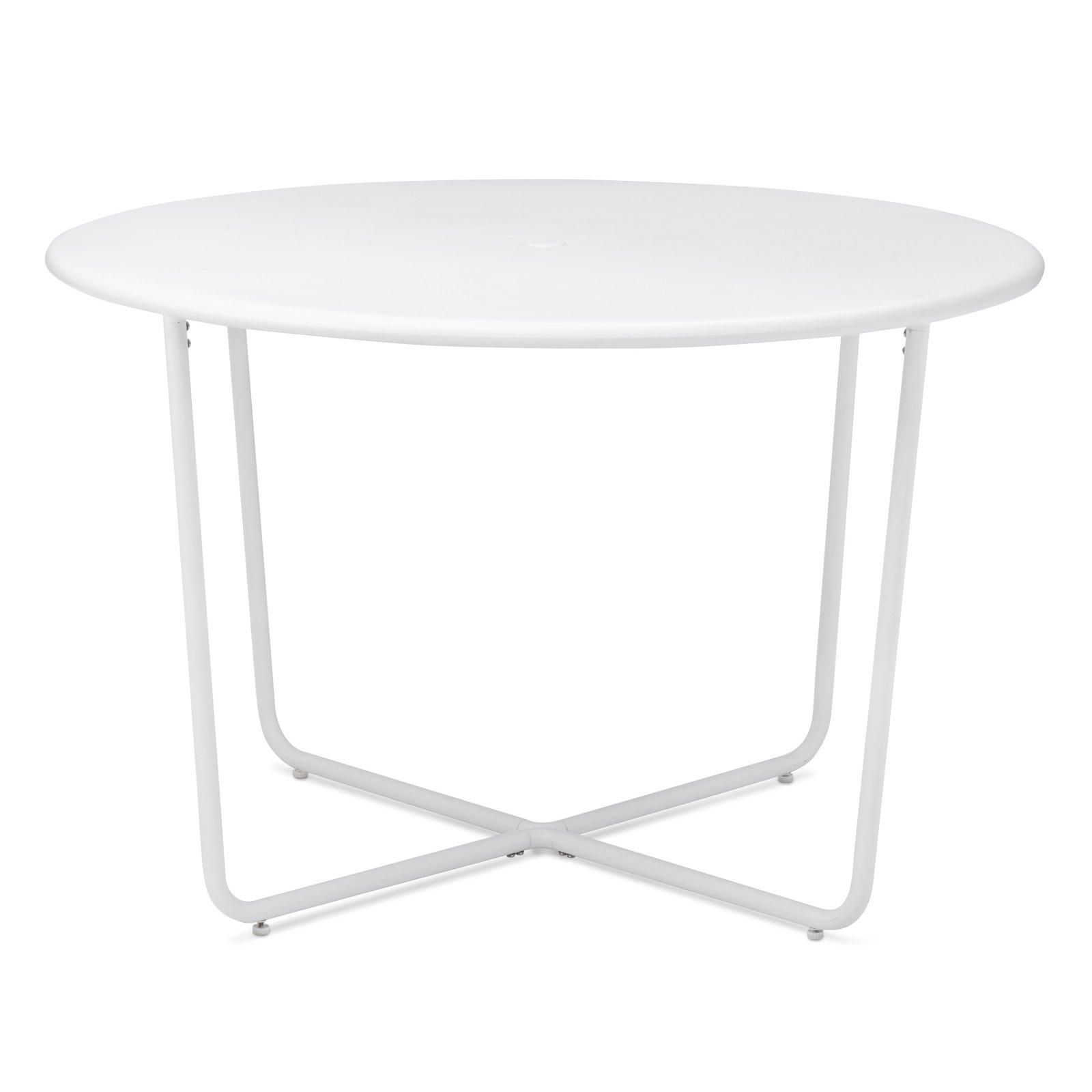 Round Dining Table, $239.99; designed by Chris Deam and Nick Dine for Modern by Dwell Magazine for Target  Modern by Dwell Magazine: Outdoor Collection - Photo 5 of 17