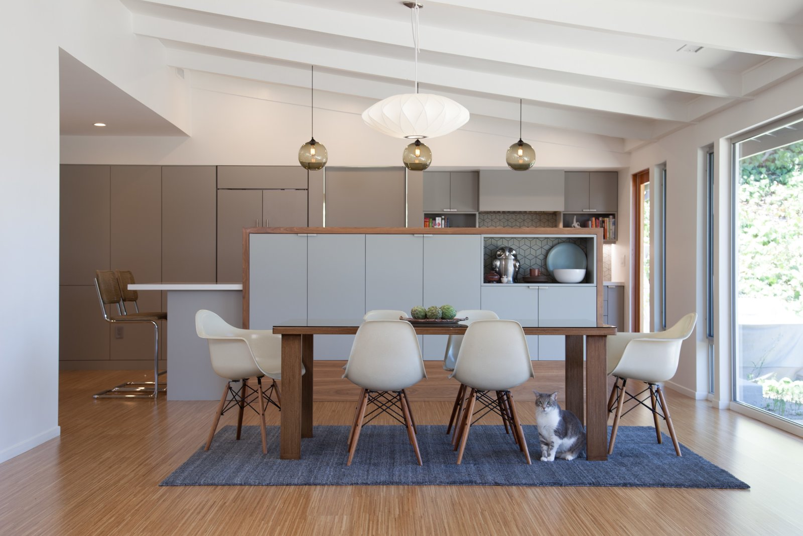 Pinterest Inspired Home Includes Niche Modern Kitchen Pendant Lights - Photo 1 of 5