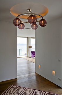 Multi-Pendant Lighting Adorns Lakeside Home in Germany - Photo 2 of 2 -