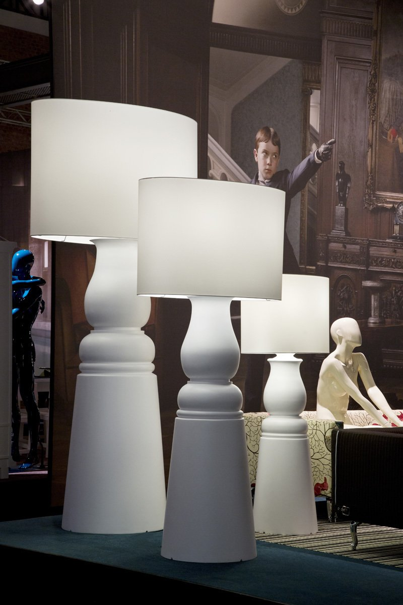 #MarcelWanders #Lighting #Moooi  Photo courtesy of Marcel Wanders  60+ Modern Lighting Solutions by Dwell from Lighting