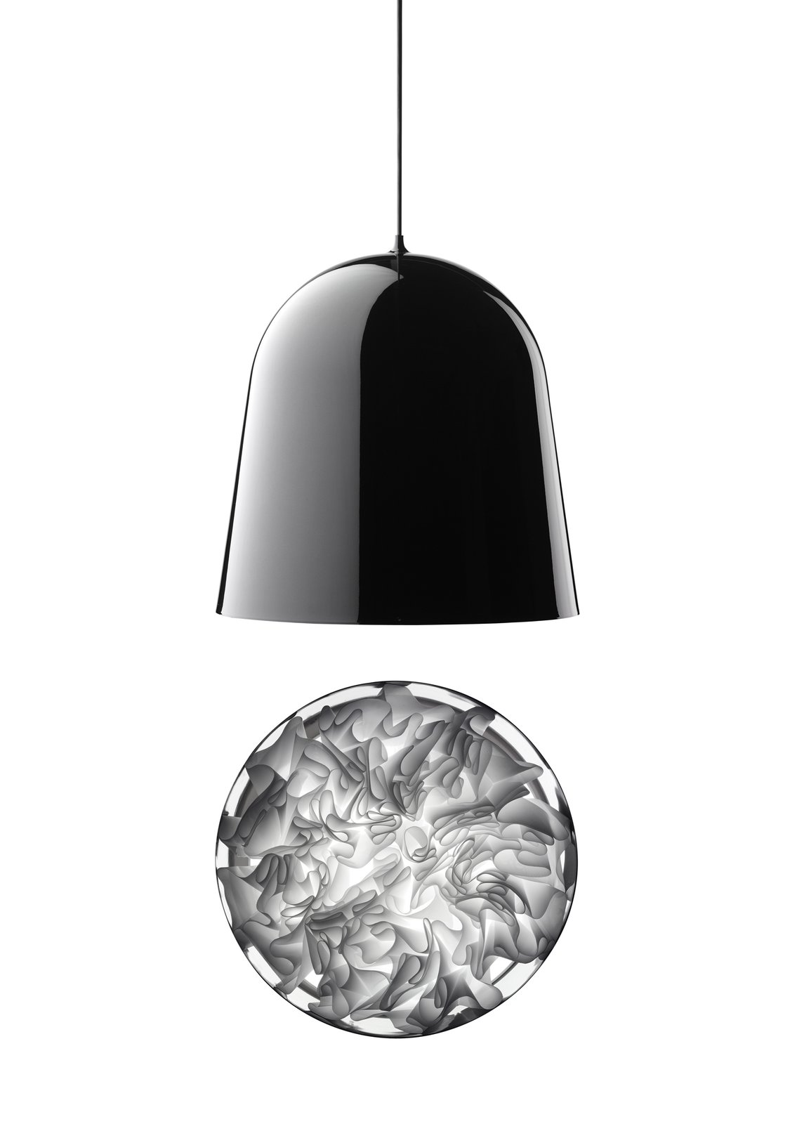 #MarcelWanders #Lighting #Cancan  Photo courtesy of Marcel Wanders  60+ Modern Lighting Solutions by Dwell from Lighting