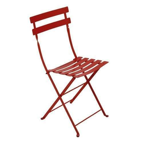 Bistro Folding Chair Set by Fermob