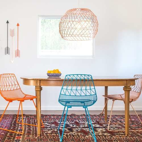 Lucy Chair from Bend Goods