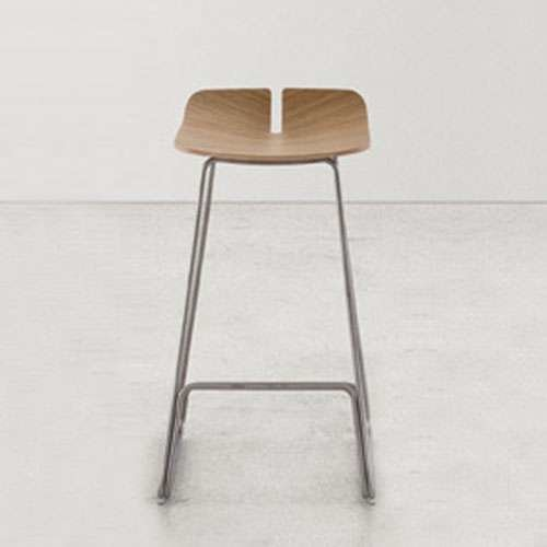 Link Counter Stool from Lapalma