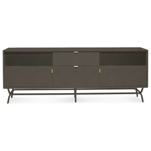 Dang 2 Door/2 Drawer Console from Blu Dot