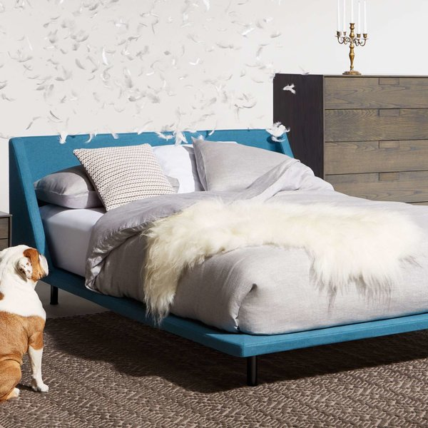 Nook Bed from Blu Dot
