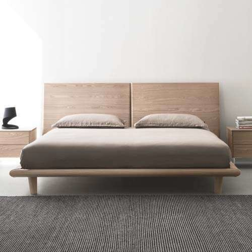 Sierra Bed from Calligaris