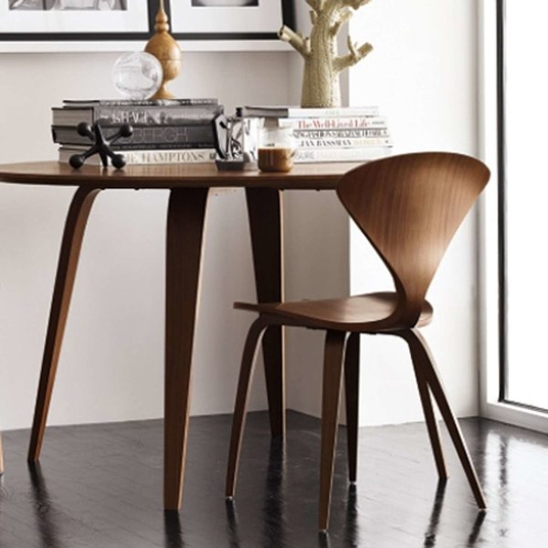 Cherner Side Chair from Cherner