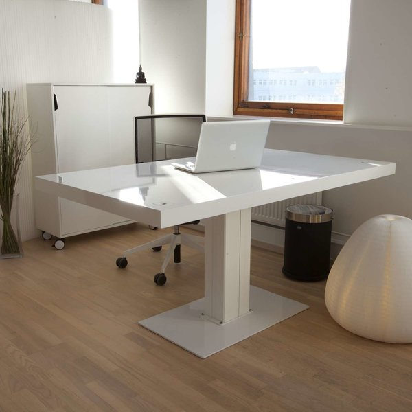 MILK Classic Table Desk from Milk