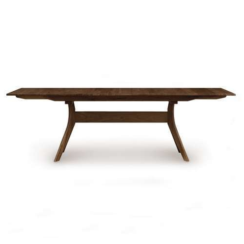 Audrey 72-Inch Extension Table from Copeland Furniture