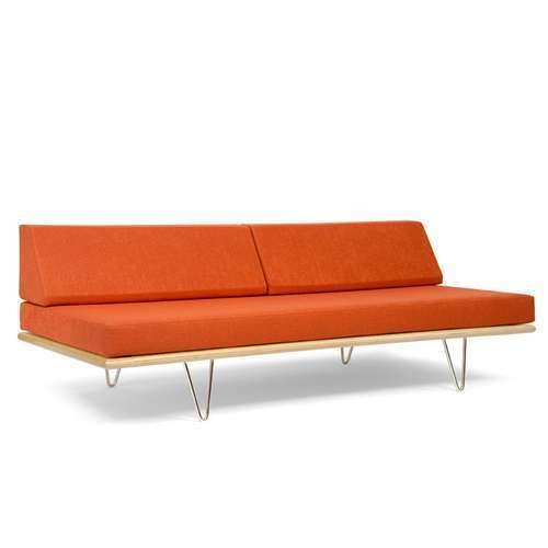 Case Study Daybed with Leg Options from Modernica