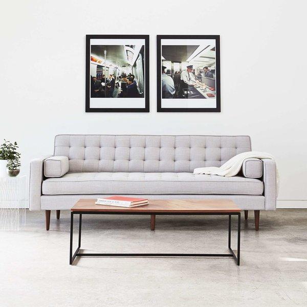 Spencer Sofa from Gus* Modern