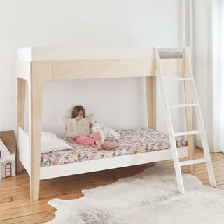 Perch Bunk Bed from Oeuf