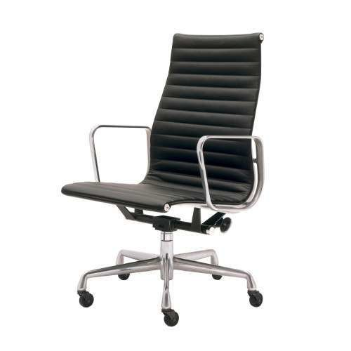 Eames Aluminum Group Executive Chair from Herman Miller