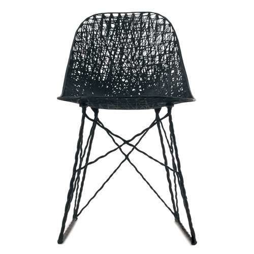 Carbon Chair from Moooi