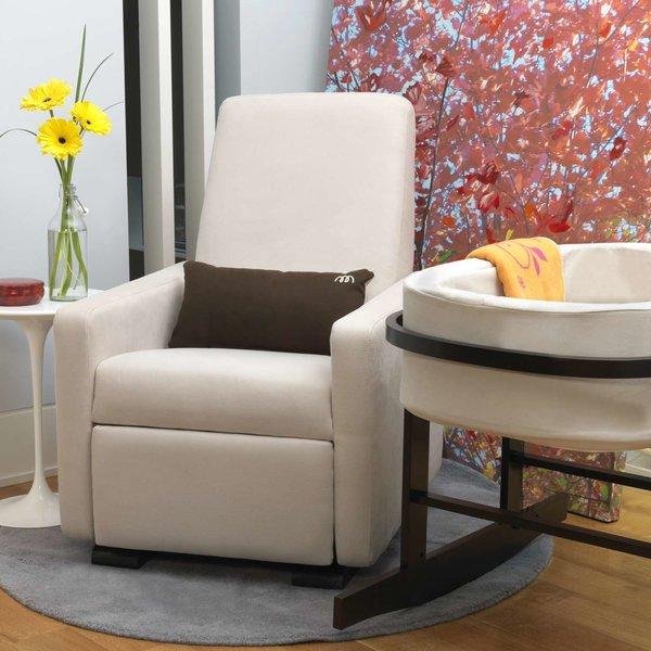 Grano Glider Recliner from Monte Design
