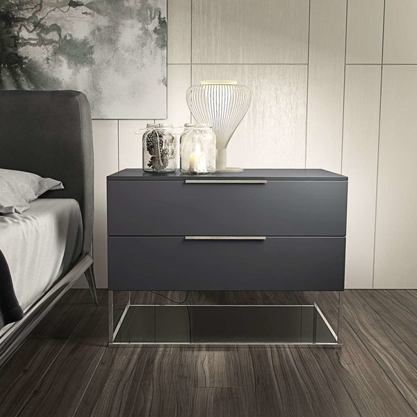 Bowery Nightstand from Modloft