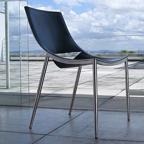 Sloane Dining Chair from Modloft