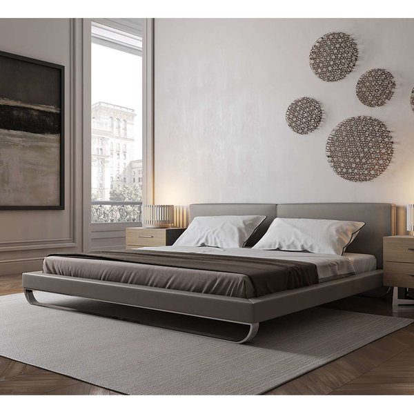 Chelsea Bed from Modloft