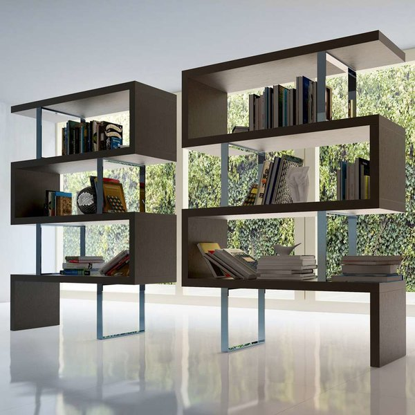 Pearl Bookcase from Modloft