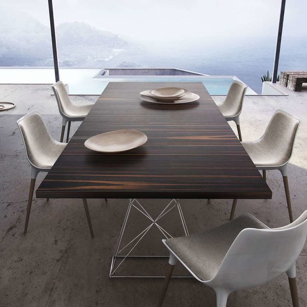 Curzon Dining Table from Modloft