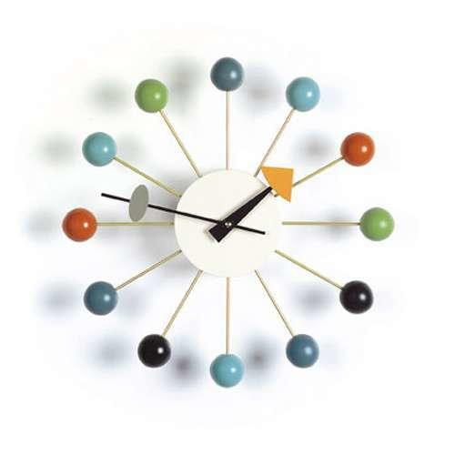 Ball Clock from Vitra