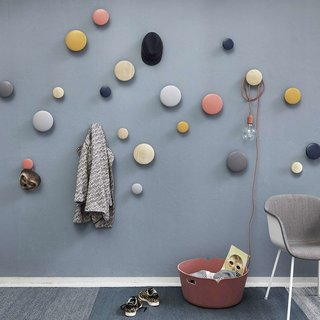 Dots Coat Hooks from Muuto