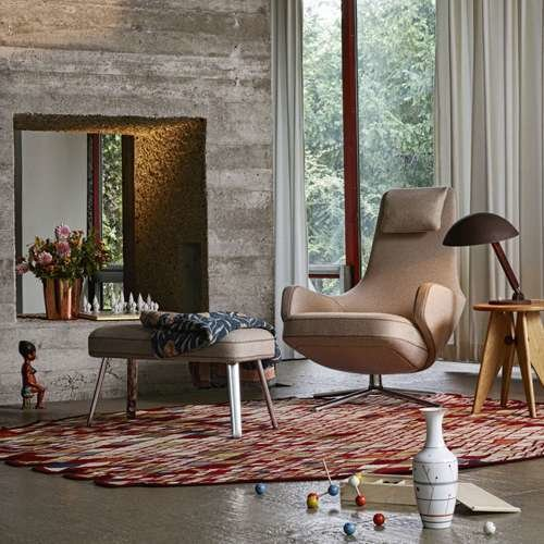 Repos Chair from Vitra
