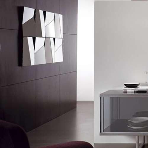 Stati d'animo Mirror, Convex from Tonelli
