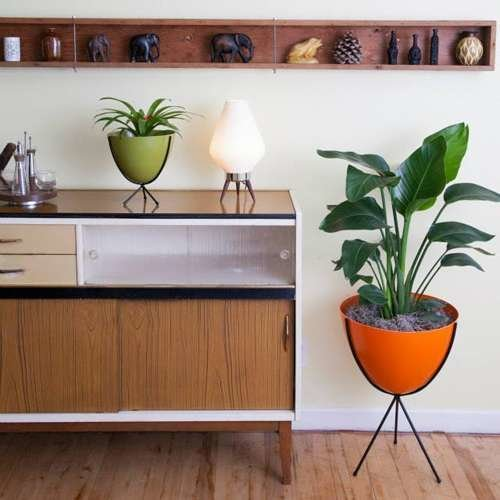 Retro Bullet Planter from Retro Bullet