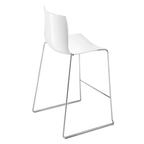 Catifa 46 Counter Stool from Arper