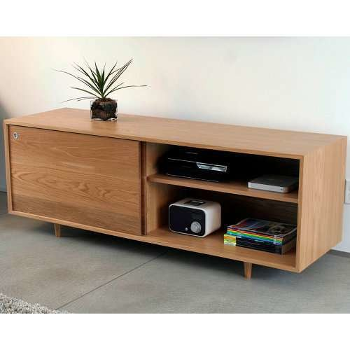 Classic Credenza from Eastvold Furniture