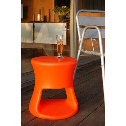 Tiki Stool from OFFI & Company