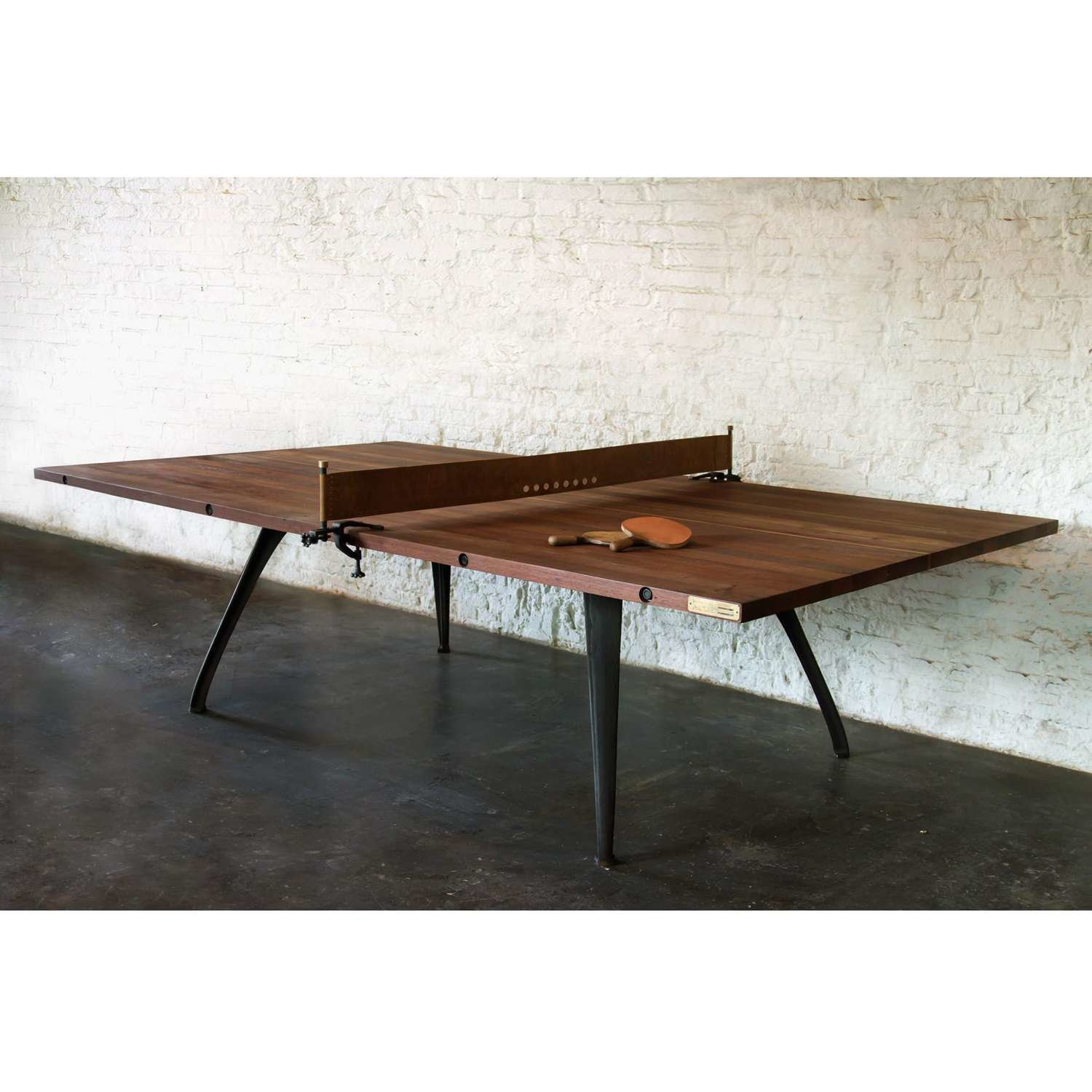 Ping Pong Table from District Eight by YLiving Dwell