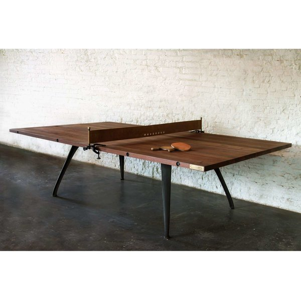 Ping Pong Table from District Eight
