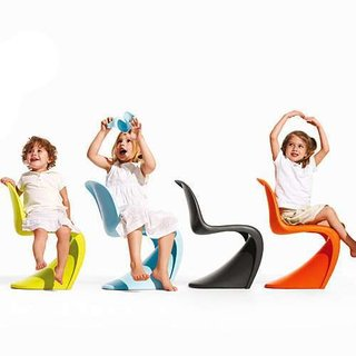 Panton Junior Chair from Vitra