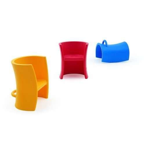 Magis Trioli Children's Chair from Magis
