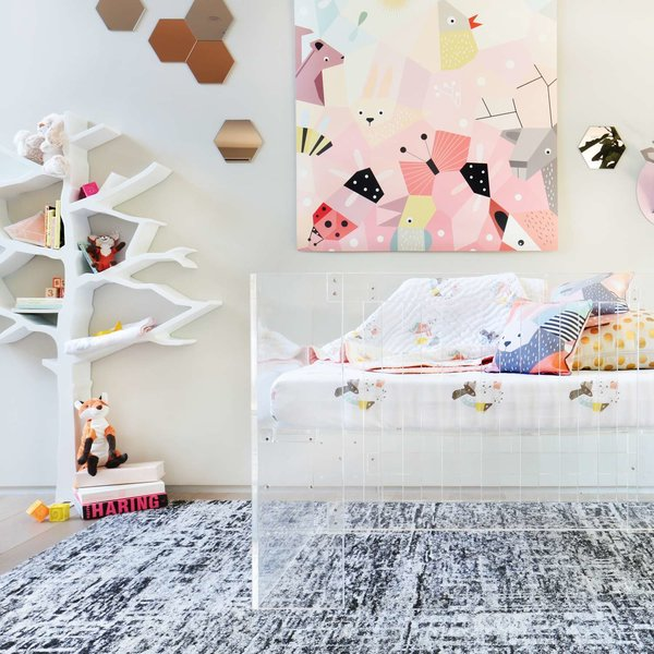 Tree Bookcase from Nursery Works